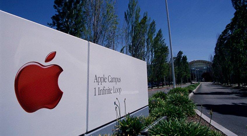 Apple toca fondo con las ventas de sus Mac
