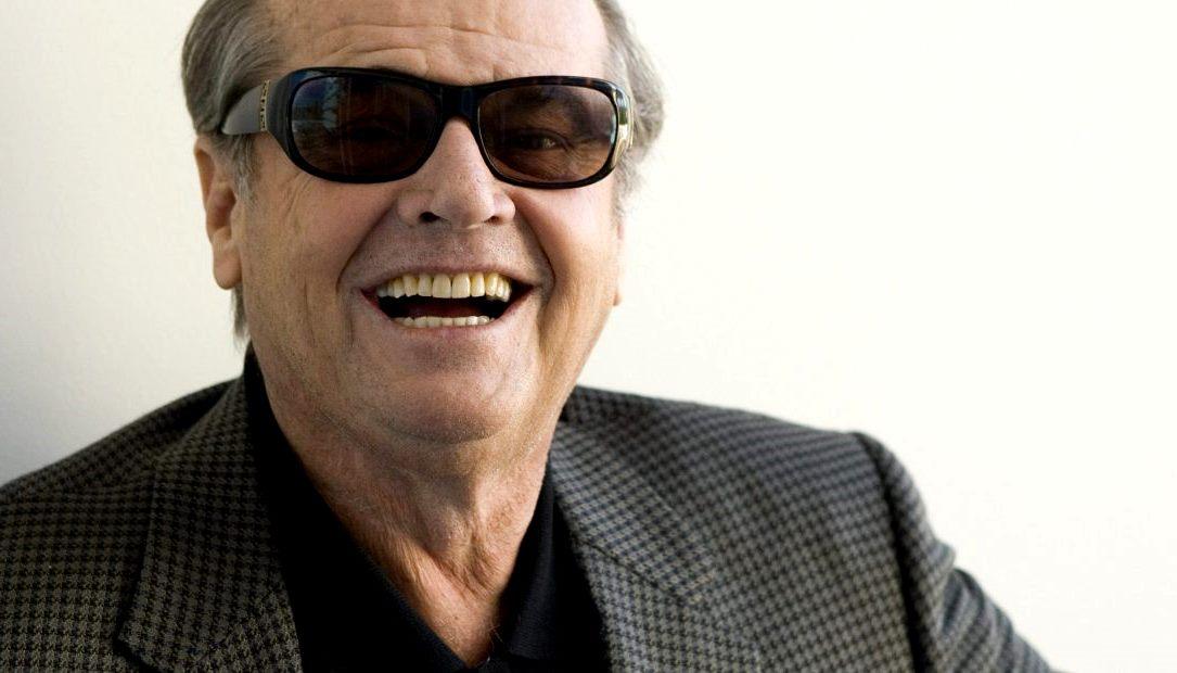 ¿Jack Nicholson dijo adiós al cine?