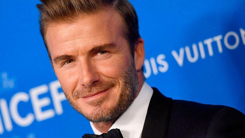 El equipo de David Beckham sigue en pie