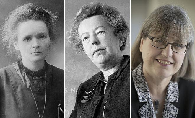 Donna Strickland, gana  el Nobel de Física