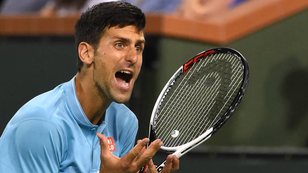 Djokovic se ve capaz de volver a ser número uno este año
